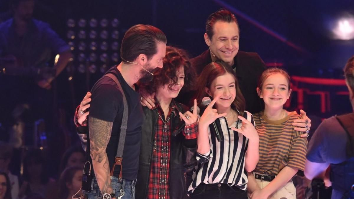 The Voice Kids Sendetermine