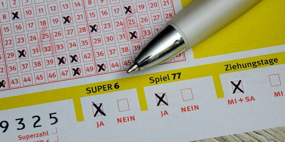 Lotto Am Samstag Quoten System